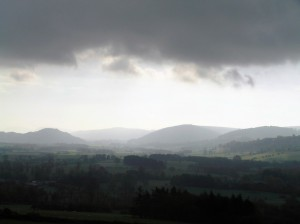 Radnor Valley