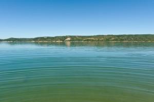 Lac Verdon